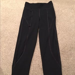 Ivy park black workout leggings